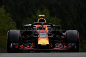 Verstappen admits no Honda title until 2020