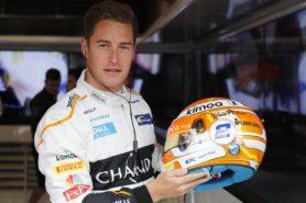 Vandoorne to be Mercedes simulator driver
