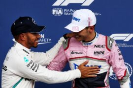 Ocon to 'grab opportunity' in 2019