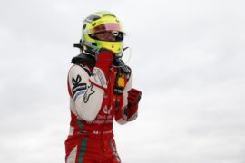 Haas to confirm test & race seat for Schumacher?