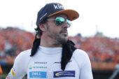McLaren confirms Fernando Alonso decision