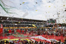 Monza now open to spectator-free Italy GP