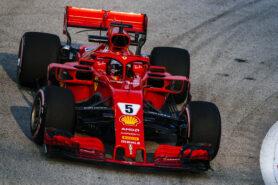 Zanardi thinks Vettel's title charge over