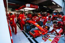 Marko: Sweet-smelling Ferrari 'not illegal'