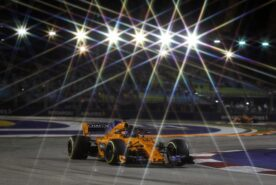 Webber hopes Indycar move right for Alonso