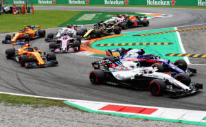 Monza seeking EUR 100m for upgrade