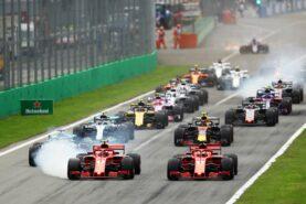 Is Liberty Media's Gambling Deal Bad for Formula 1?