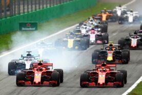Hamilton 'surprised' by Ferrari team orders stance