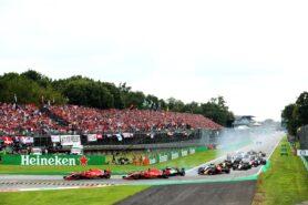 2020 Monza deal still not done