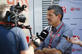 Steiner: No place at Haas for Vettel or Bottas