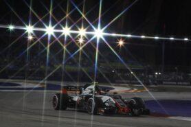 Magnussen could do Daytona & Le Mans