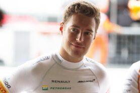 Stoffel Vandoorne completes HWA RACELAB's driver line up