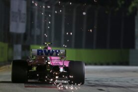 Company sues Force India administrator