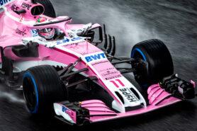 Perez denies McLaren was 2019 option