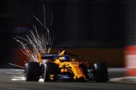 Correspondent says McLaren 'lost focus'