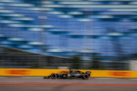 Nico Hulkenberg, Renault Sport F1 Team R.S. 18 Russian GP F1/2018