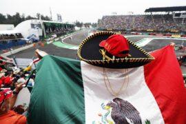 Mexico GP F1/2018