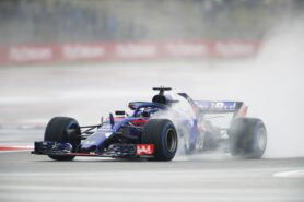 Hartley: Uncertainty about future 'annoying'