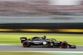 Nico Hulkenberg Renault Japanese JP F1/2018