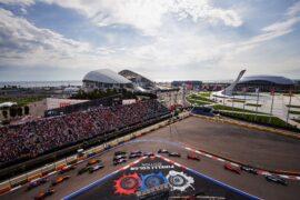 Mercedes & Ferrari on top Russian GP F1/2018