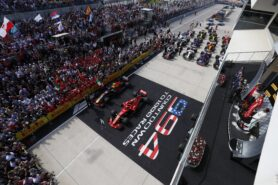 Driver comments 2018 United States F1 GP