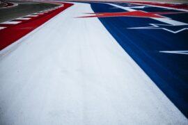 US Grand Prix 2018 Circuit of The Americas