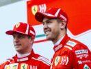 Ecclestone: Ferrari should have kept Raikkonen