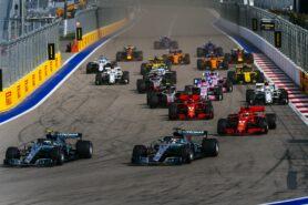 Netflix series producer slams Mercedes and Ferrari