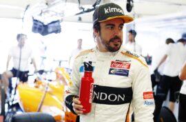 Lehto: Teams unlikely to 'risk' Alonso comeback