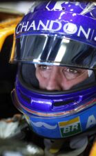 Red Bull & Ferrari say no to Alonso for 2020
