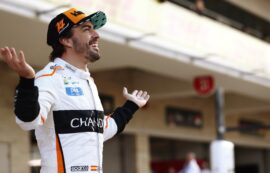 Renault to announce Alonso return on Wednesday?