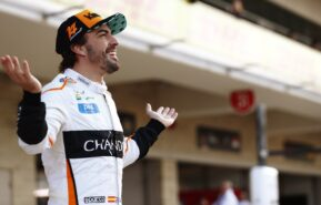 Renault may announce Alonso news on Wednesday