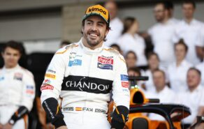 Alonso admits 2020 return possible