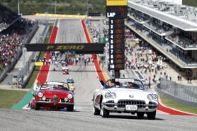US GP safe after $25m lost funding scare