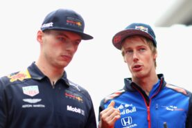 Verstappen determined to win in Mexico