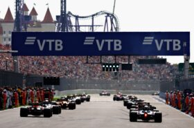 Russian F1 GP preview by The Inside Line