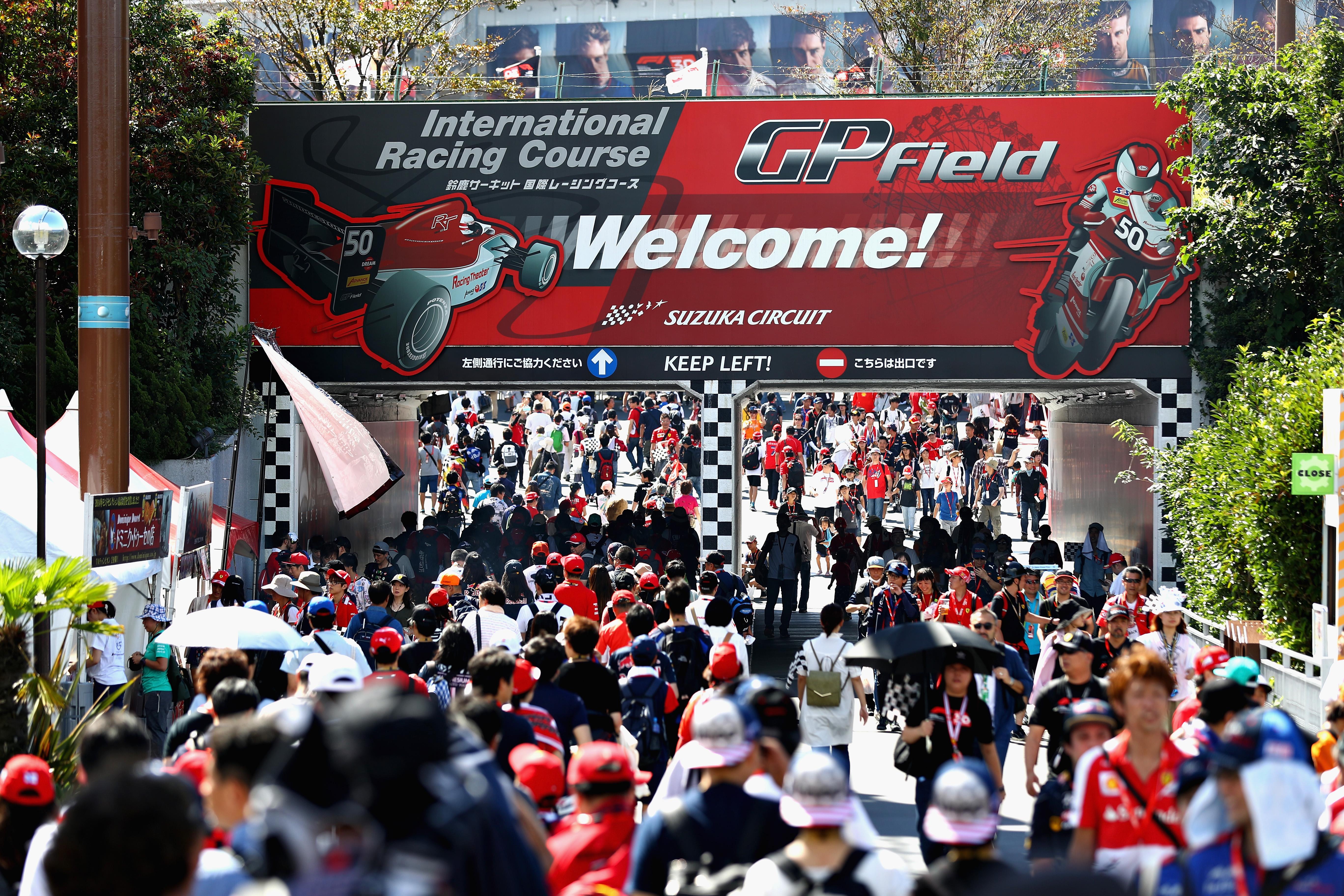 Imola hopes spectators can attend April race