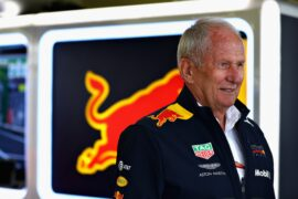 Marko: Government looking into F1 race return