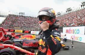 Jos: Max Verstappen 'never so good'