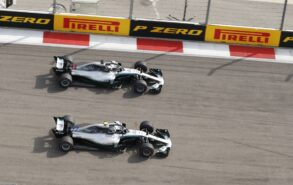 FIA gives green light to Mercedes wheel rim 'holes'