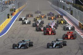 2018 F1 Videos