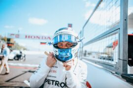 Abu Dhabi F1 circuit guide with Bottas & Petronas