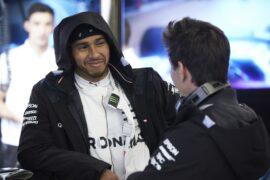 Will Smith kidnaps Lewis Hamilton video :-)