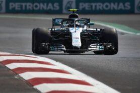 Lap times 2nd practice 2018 Brazilian F1 Grand Prix