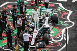 When Lewis Hamilton Met Juan Manuel Fangio II