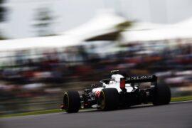 Haas on track Japanese GP F1/2018