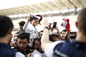 Spectators to return to Formula 1 soon