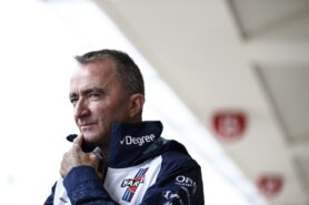 Paddy Lowe 2021 Beyond the Grid interview