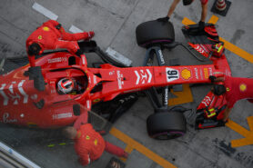Leclerc targets two race wins for 2019