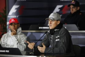 Ralf: Hamilton can beat Schumacher records